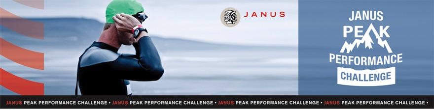Janus Peak Performance Challenge Coaching Program