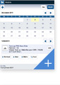 TrainingPeaks Mobile - Calendar View