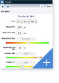 TrainingPeaks Mobile - Metrics View