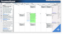 TrainingPeaks VirtualCoach