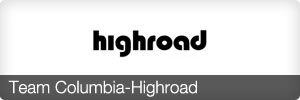 Team Columbia-Highroad