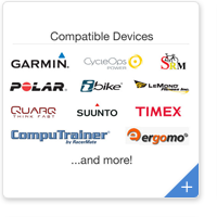 TrainingPeaks Compatible Devices